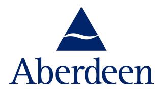 Aberdeen Asset Management Plc