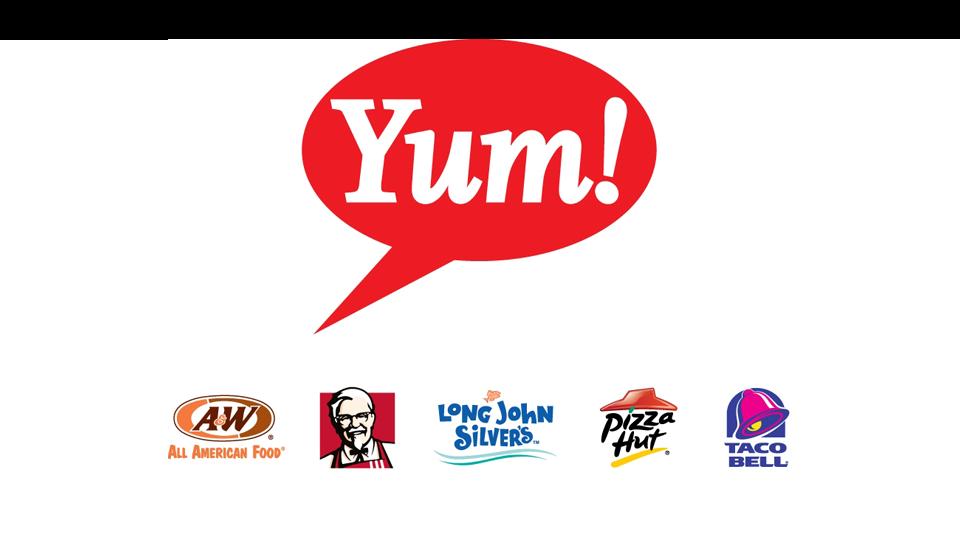 Yum Brands Yum