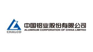 Aluminum Corporation of China Limited (v)